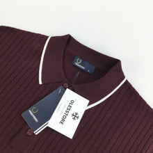 Load image into Gallery viewer, Fred Perry Deadstock Polo Shirt - XL