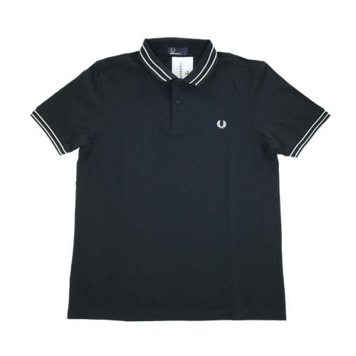 Fred Perry Polo Shirt - Large