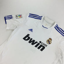 Load image into Gallery viewer, Adidas x Real Madrid Jersey - XL