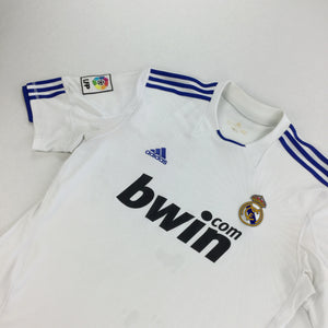 Adidas x Real Madrid Jersey - XL