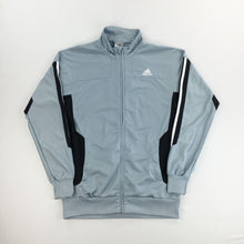 Load image into Gallery viewer, Adidas Track Jacket - Large