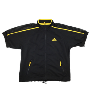 Adidas Sport Net Sport Jacket - Medium