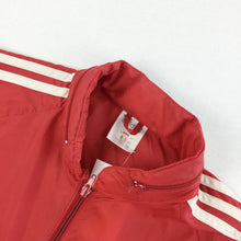 Load image into Gallery viewer, Adidas 90s Windbreaker Jacket - Large