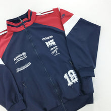 Load image into Gallery viewer, Adidas 90s Club Jacket - Large