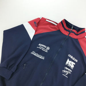 Adidas 90s Club Jacket - Large