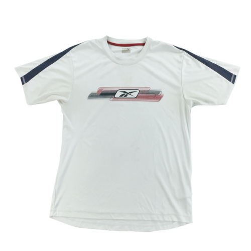 Reebok Sport T-Shirt - Medium