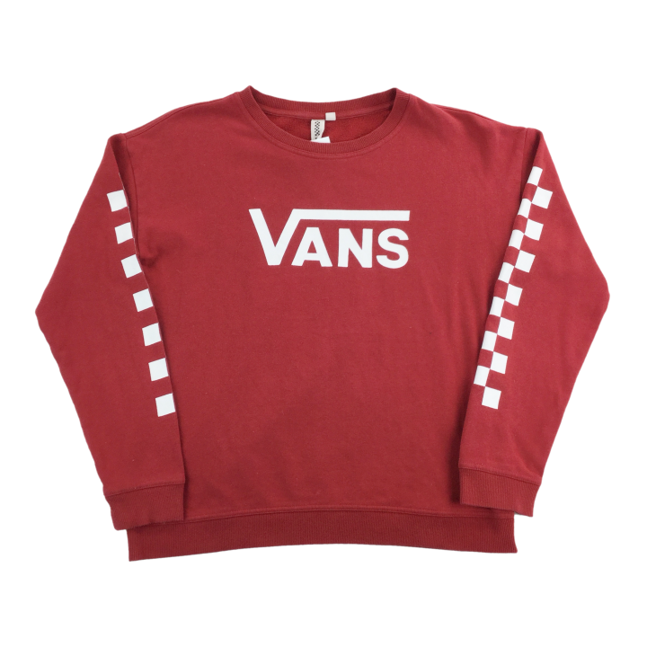 Vans Sweatshirt - Women/M