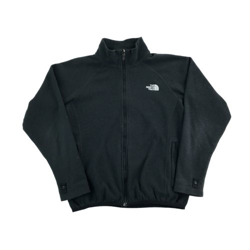 The North Face Fleece Zip Jacket - Women/S