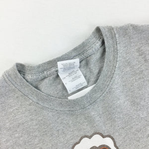 Edge Mont T-Shirt - Small