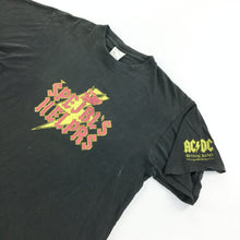 Load image into Gallery viewer, ACDC 90s T-Shirt - Large