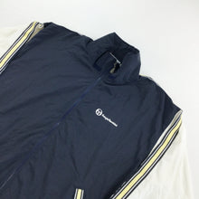 Load image into Gallery viewer, Sergio Tacchini 90s Tracksuit - XL