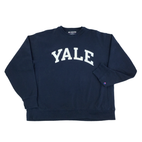 Champion x YALE Sweatshirt - XL