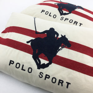 Polo Sport Cushions (Pads)