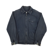 Load image into Gallery viewer, Tommy Hilfiger Harrington Jacket - Medium
