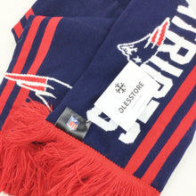 Load image into Gallery viewer, NFL Patriots Scarf