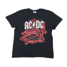 Load image into Gallery viewer, ACDC Rock N Roll Train T-Shirt - Medium