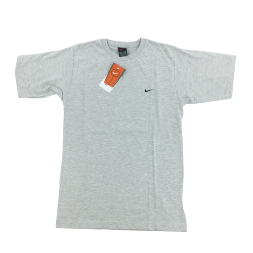 Nike Swoosh Deadstock T-Shirt - Small