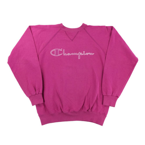 Champion 80s Sweatshirt - Medium