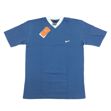 Nike Deadstock Swoosh T-Shirt - Small