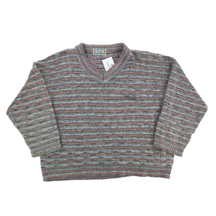 Missoni Sport 90s Sweatshirt - XL