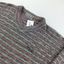 Load image into Gallery viewer, Missoni Sport 90s Sweatshirt - XL