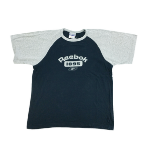 Reebok T-Shirt - Medium