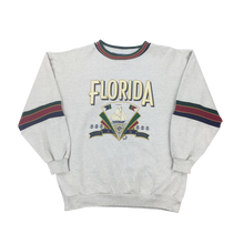 Load image into Gallery viewer, Florida Resort Sweatshirt - Large