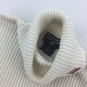 Ralph Lauren PJ Turtleneck Sweat - Womans/Small