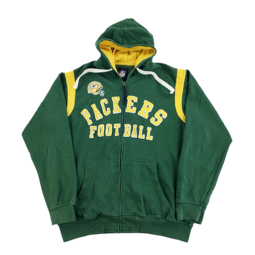 NFL Green Bay Packers Hoodie - XL