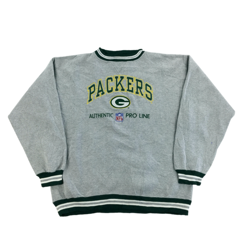 NFL Green Bay Packers Sweatshirt - XL