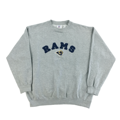 NFL Rams Sweatshirt - Large