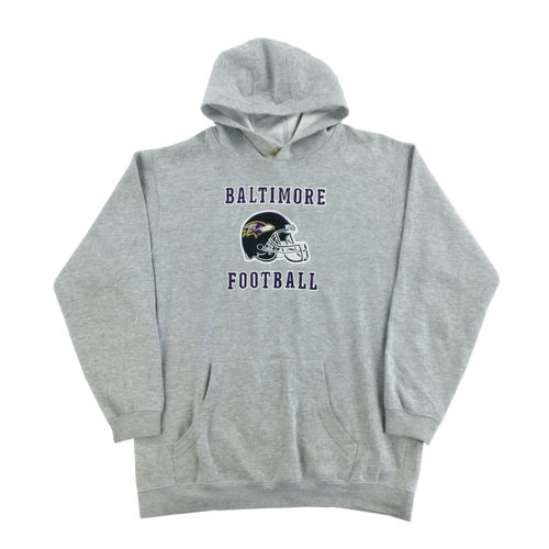 NFL Baltimore Football Hoodie - Medium