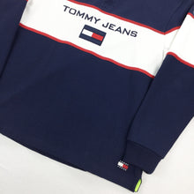 Load image into Gallery viewer, Tommy Hilfiger Jeans Rugby Jersey - XL