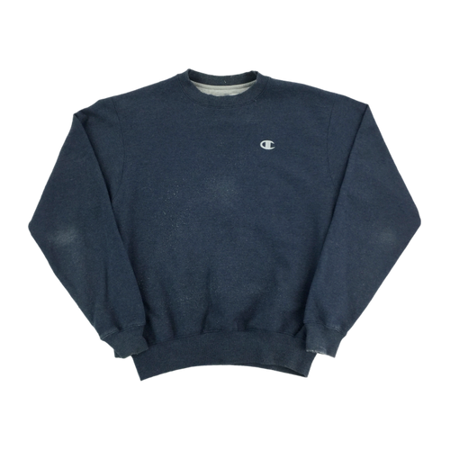 Champion Basic Sweatshirt - Small