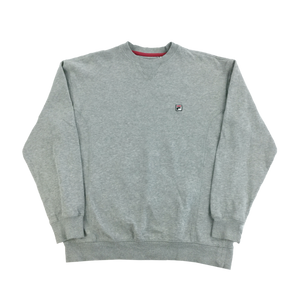 Fila Sweatshirt - Small