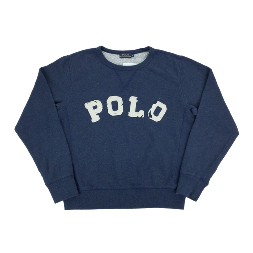 Ralph Lauren Polo Sweatshirt - Women/M