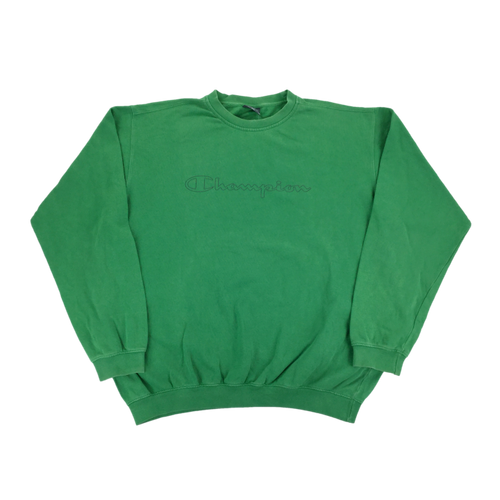 Champion 90s Sweatshirt - XXL