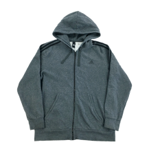 Load image into Gallery viewer, Adidas Basic Zip Hoodie - XL