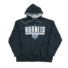 Load image into Gallery viewer, Adidas Hornets Center Logo Hoodie - Medium