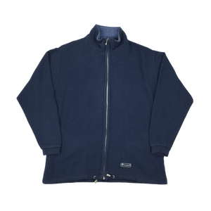 Champion Zip Sweater - Small