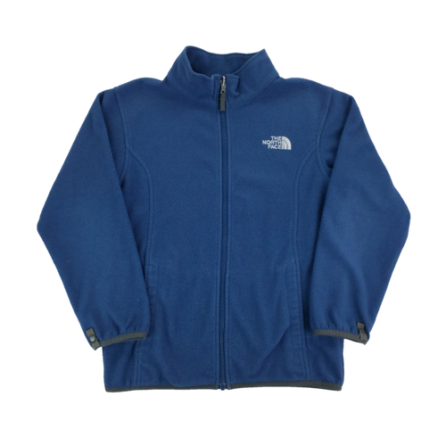 North Face Fleece Jumper - Women/XS