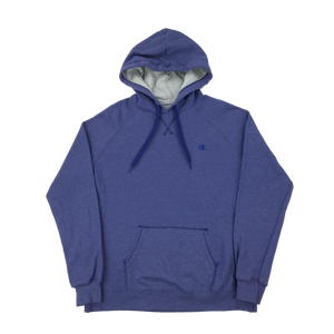 Champion Basic Hoodie light Purple - Medium