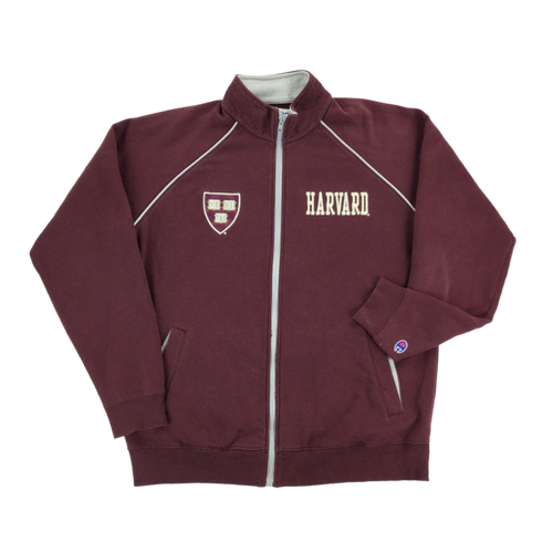 Champion x Harvard University Sweatshirt - Large