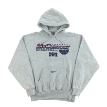Load image into Gallery viewer, Nike Center Swoosh McClintock Basketball Hoodie - Small