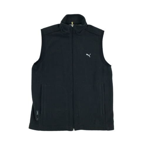 Puma Fleece Vest - Small