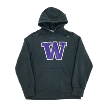 Load image into Gallery viewer, Nike Center Swoosh 'W' Hoodie - Medium