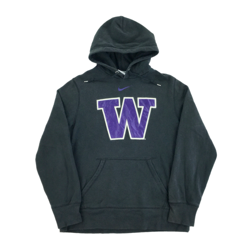 Nike Center Swoosh 'W' Hoodie - Medium