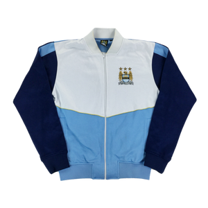 Manchester City Jacket - Small