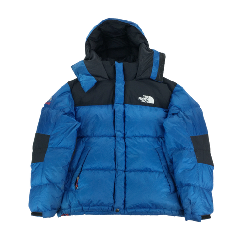 The North Face 700 Windstopper Puffer Jacket - Medium