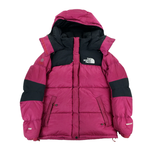 The North Face 700 Windstopper Puffer Jacket - Women/L